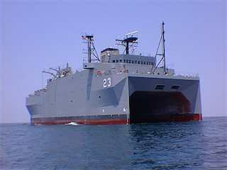 USNS Impeccable