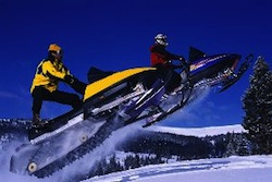 Snowmobile copy