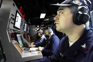 navy listening